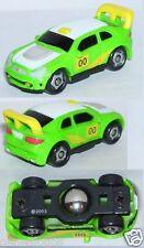 SPEEDEEZ PLAYMATES MICRO MACHINE CONCEPT CAR N°11 VERT NO HO 1/152