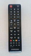 Remote Control-UN55EH6001 Samsung HD TV Smart3D OEM AA59-00666A H32B H40B H46B