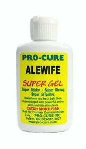 PRO CURE ALEWIFE SUPER GEL 2OZ