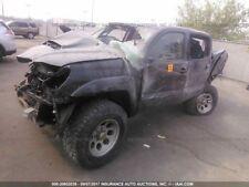 Driver Left Front Spindle/Knuckle Fits 05-17 TACOMA 126718