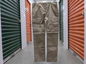 Levi's Commuter Japan NEW cargo pant tactical north face acg rapha bonobos Qor