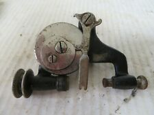 Antique Vintage New Automatic Sewing Machine Bobbin Winder.