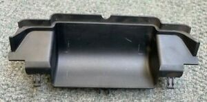 GENUINE USED LAND ROVER DISCOVERY 3 LOWER CENTRE CONSOLE INSERT TRIM FTD500012