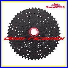 Ruota libera SUNRACE MZ90 cassetta Bici MTB 12V 11/50 compatibile SHIMANO SRAM