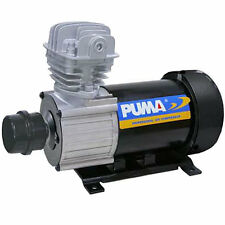 Puma 1/2-HP 12-Volt Continuous Duty Tankless Air Compressor