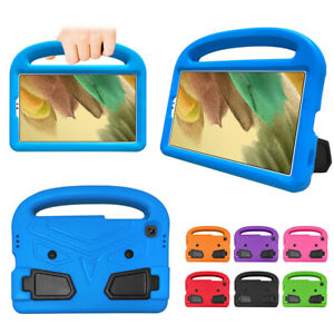 Kids Safe Protective Case Rugged Cover Stand For Samsung Galaxy Tab A7 Lite 8.7