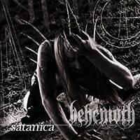 Behemoth - Behemoth Satanica (NEW CD)