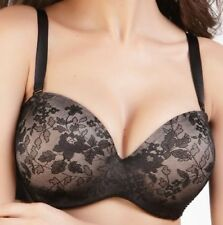 Balconettes Plus Size Bras for Women