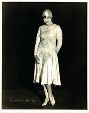 *ESTHER RALSTON (c.1926) Paramount Fashion Photo by EUGENE ROBERT RICHEE