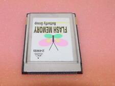 24MB FLASH ATA FLASH PCMCIA Card 24 mb TYPE2