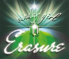 New: Erasure: Sunday Girl 2 Import, Single Audio CD
