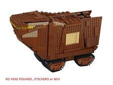 LEGO 75220 - Star Wars - Sandcrawler - NO MINI FIGURES / BOX