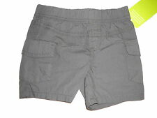 NEU Topolino tolle Shorts Gr. 62 grau-braun !!