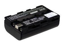 Premium Akku für Sony ccd-cr1e Cyber-Shot dsc-f55, dcr-pc1e, Cyber-shot DSC -