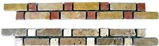 Rosoni in marmo greca cm 27,5x3,5 IN MARMO