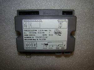 Hydrotherm Brahma CM 11mod 0 T, Gasfeuerungsautomat, Stiebel Eltron