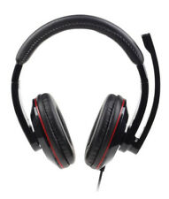 Gembird MHS-U-001 USB Headphones With Microphone