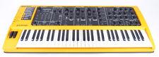 Studiologic Sledge 2 Synthesizer NEUwertig + OVP + Rechn./2J. GEWÄHR!