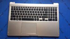 NEW for samsung 740U5L NP740U5L US keyboard with Palmrest case cover Backlight