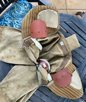 AWESOME Rare Antique 1920's AG SPALDING & BROS. Vintage Circa Football Pants Old