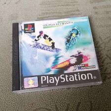 PlayStation 1  PSX  PS1    Rushdown