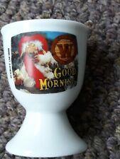 Wombles 1998 Egg Cup