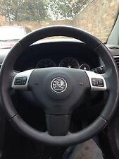 VAUXHALL VECTRA C SRI 05 Pre facelift sterring wheell aribag & controls