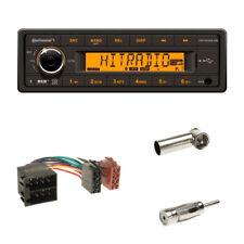 Continental TRD7423UB-OR 24V DAB+ Radio + DAB Antenne RDS USB + Antenne Adapter