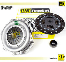 LuK CLUTCH KIT FOR CITROEN C2 C3 1.1 1.4 PEUGEOT 1007 206 207 307 1.4 618309200