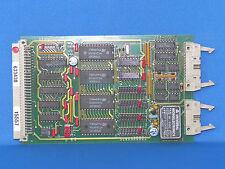 Toolex V24 Communications Card 633438, 30-day WARRANTY