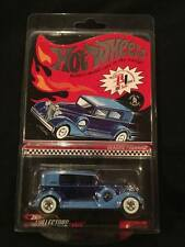 New 2004 HWC RLC Hot Wheels Selections Classic Packard FREE SHIPPING