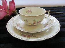"""Kaffeegedeck """" Rosenthal Sanssouci  Rose """""""