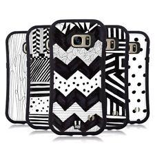 Housses et coques anti-chocs noir pour téléphone mobile et assistant personnel (PDA) Samsung
