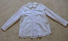 PAUL & JOE SISTER Embroidery Blouse Shirt Size 1 US XS
