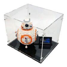 Acryl Vitrine für Lego 75187 UCS BB-8 - NEU