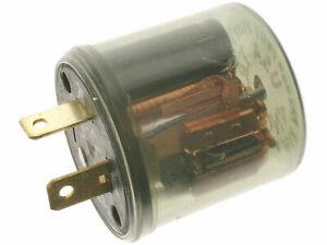 For 1956-1957 Studebaker President Turn Signal Flasher SMP 73798WM