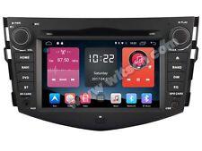 AUTORADIO Android 6.0 Navigatore gps TOYOTA RAV4 2008-2011 usb 3g wifi bluetooth