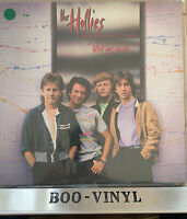 "The HOLLIES ""What Goes Around "" Vinyl LP WEA 250139 1  1983. VG+ / VG+"