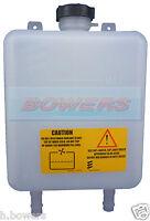 EBERSPACHER/WEBASTO WATER HEATER HEADER EXPANSION TANK 5L SINGLE OUTLET
