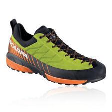 Scarpe da ginnastica da uomo trekking, escursioni, arrampicate SCARPA con stringhe