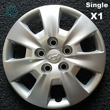 """Hyundai i30 15"""" Single Hubcap Reconditioned (one only)"""