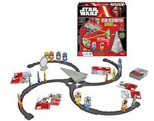 DISNEY STAR WARS STAR DESTROYER STRIKE GAME BATTERIES INCLUDED