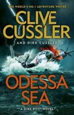 Odessa Sea: Dirk Pitt #24 (The Dirk Pitt Adventures), Cussler, Dirk, Cussler, Cl