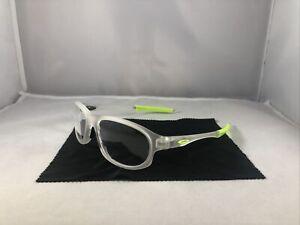 Oakley Crosslink OX8067-0556 Eyeglasses Frost Frames 56/18-143