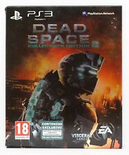 DEAD SPACE 2 COLLECTOR'S EDITION - PLAYSTATION 3 PS3 PLAY STATION 3 - PAL ESPAÑA