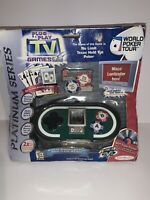 NEW! PLUG & PLAY World Poker Tour NO LIMIT TEXAS HOLD 'EM Card Video TV GAME G1