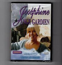 COLLECTOR DVD JOSEPHINE ANGE GARDIEN 2 EPISODES MIMIE MATHY neuf