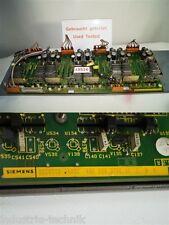 Siemens Simodrive 6sc6508-0aa02 6sc6 508-0aa02 transistor controllo