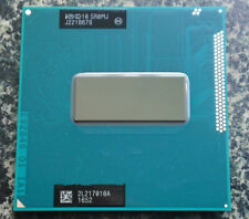Intel Core I7-3820QM SR0MJ 2.7-3.7Ghz/8M  Mobile CPU AW8063801012708