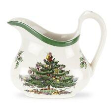 Spode Christmas Tree Cream Jug 0.2ltr